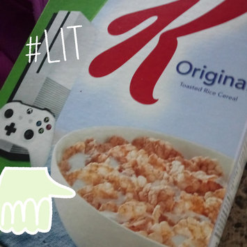 Photo of Special K® Kellogg's Original Cereal uploaded by ☮Mar y.