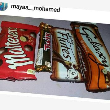 Photo uploaded to Mars Maltesers by Mayar M.