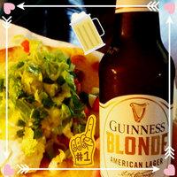 Guinness Blonde American Lager uploaded by Annette H.