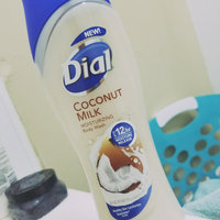 Dial® Coconut Milk Moisturizing Body Wash uploaded by keren a.