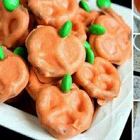 Herr's Miniature Chocolate Coated Pretzels - 24 CT uploaded by ]Rebecca B.