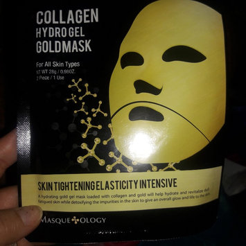 Photo of Masqueology Collagen Lifting Cream Mask uploaded by Jennifer M.