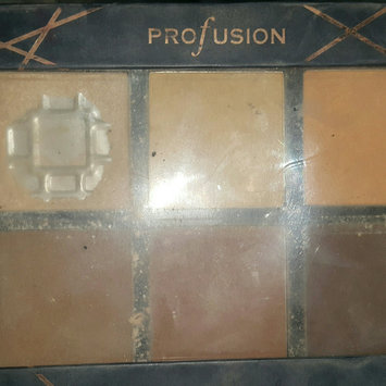 Photo of Profusion Cosmetics Studio Blush Palette 6 Color Blush uploaded by Rabea b.