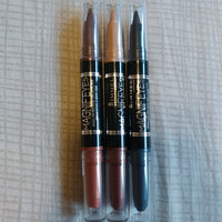 Rimmel London Magnif'eyes Double Ended Shadow + Liner uploaded by Giselle c.