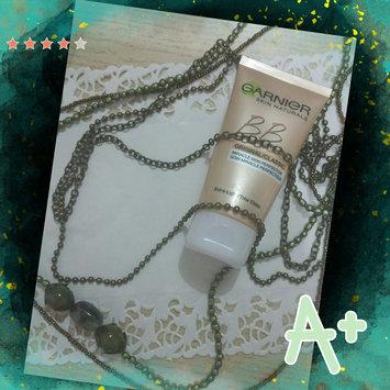 Photo of Garnier Skinactive 5-in-1 Skin Perfector BB Cream uploaded by Butheina R.