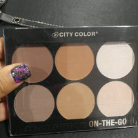 City Color Contour Effects On-the-Go Palette uploaded by Idrialis C.
