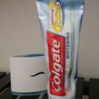 Colgate Total Whitening Gel uploaded by Lizette V.