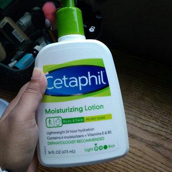 Photo of Cetaphil Moisturizing Lotion uploaded by Shepa H.