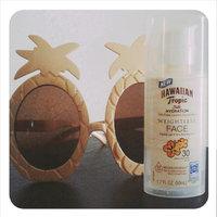 Hawaiian Tropic Silk Hydration Face Lotion SPF 30, 1.7 Ounce uploaded by Karen S.