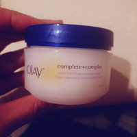 Olay Complete Night Fortifying Cream uploaded by Sadaf K.
