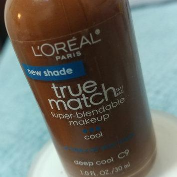 L'Oréal Paris True Match™ Super Blendable Makeup uploaded by Olynsie M.