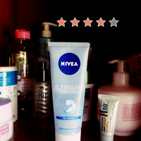 NIVEA Aqua Effect Exfoliating Scrub uploaded by Desirée S.