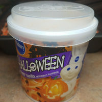 Pillsbury Halloween Funfettti Frosting Vanilla uploaded by Rachael Z.