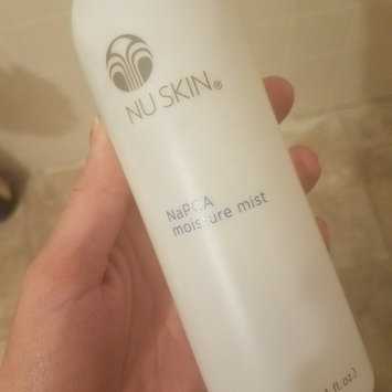 Photo of Nu Skin Napca Moisture Mist uploaded by Angela G.