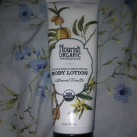 Nourish Organic™ Hydrating and Smoothing Organic Body Lotion uploaded by Devin H.