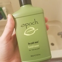 Nu Skin NuSkin Epoch Ava Puhi Moni Shampoo and Light Conditioner (25.4 oz.) uploaded by Angela G.