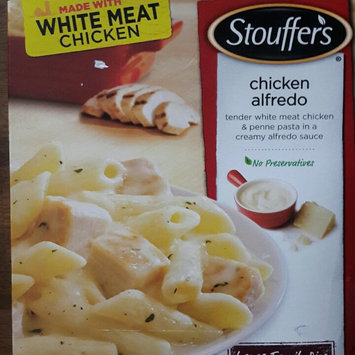 Photo of Stouffer's Chicken Alfredo uploaded by Tammy M.