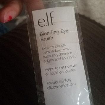 Photo of e.l.f. Blending Eye Brush uploaded by Angela G.