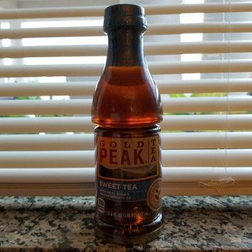 Photo of Gold Peak Sweetened Iced Tea 18.5 oz uploaded by Amber M.