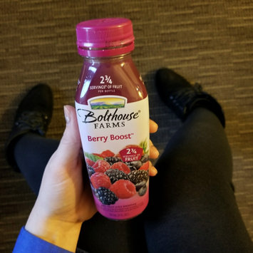 Photo of Bolthouse Farms Berrry Boost uploaded by Amber M.