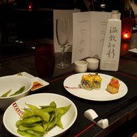 Ty Ku Sake Junmai Daiginjo White  uploaded by Natalie F.