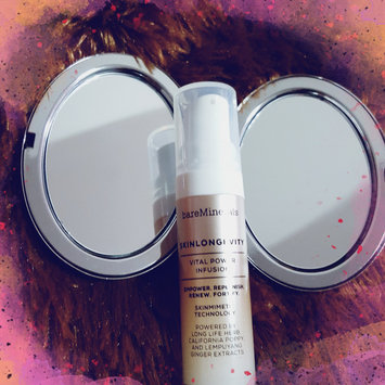 Photo of bareMinerals READY Foundation Broad Spectrum SPF 20 uploaded by Leiny G.