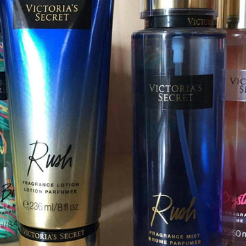 Photo of Victoria's Secret Rush Fragrance Mist uploaded by Angelica C.