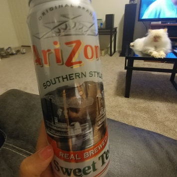 Photo of Arizona Southern Style Real Brewed Sweet Tea uploaded by Angiee V.
