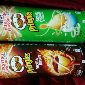Photo of Pringles® Sour Cream & Onion uploaded by Alaa M.