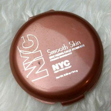 Photo of NYC Smooth Skin Bronzing Face Powder uploaded by Jade T.