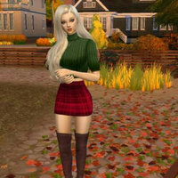 Electronic Arts The Sims 4 (PC/MAC) uploaded by Caleigh A.