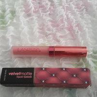 LASplash Cosmetics LA-Splash Cosmetics Lip Couture Lipstick (Waterproof) - Criminal uploaded by Jeri B.