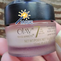 Olay Total Effects 7 in One Anti Aging Transforming Eye Cream uploaded by Adeline P.
