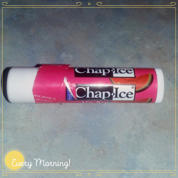 Photo of Chap-ice Chap Ice Original SPF-4 Lip Balm Stick, 24-Count uploaded by Brooke B.
