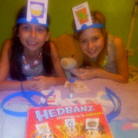 Spin Master HedBanz Board Game - Spin Master uploaded by Yemmy A.