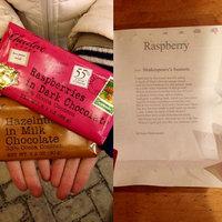Chocolove Hazelnuts in Milk Chocolate uploaded by Meredith C.