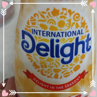 International Delight White Chocolate Raspberry Gourmet Coffee Creamer uploaded by Sharayah G.