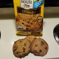 Nestlé TOLL HOUSE Ultimates™ Chocolate Peanut Butter Deluxe Cookie Dough 16 oz. Bar uploaded by Amber M.