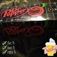 Dr Pepper® Cherry Soda uploaded by Donna C.