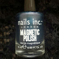 nails inc. Wave Magnetic Polish uploaded by Katherine C.