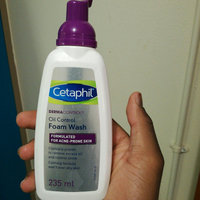 Cetaphil Derma Control Oil Control Foam Wash uploaded by Thulasizwe N.