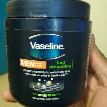 Vaseline Men Healing Moisture Fast Absorbing Body & Face Lotion uploaded by Thulasizwe N.