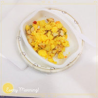 Weight Watchers Smart Ones Smart Beginnings Cheesy Scramble with Hash Browns uploaded by Sandra R.