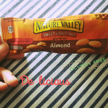 Photo of Nature Valley™ Sweet & Salty Nut Variety Pack uploaded by Chepa P.