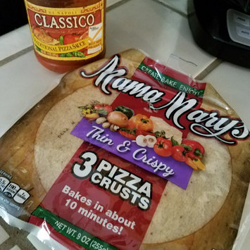 Photo of Mama Mary's Gourmet Crusts Original - 2 CT uploaded by Tish C.