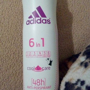 Photo of adidas Natural Vitality Body Spray uploaded by Sfaa hlehel H.