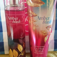 Bath & Body Works® Signature Collection AMBER BLUSH Fine Fragrance Mist uploaded by Angelica C.
