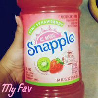 Snapple All Natural Kiwi Strawberry Juice uploaded by Rubi L.