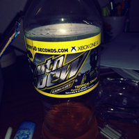Mountain Dew Game Fuel Tropical Soda, 12 oz, 12pk uploaded by Katie C.