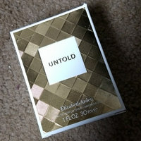 Elizabeth Arden UNTOLD Eau de Parfum Spray uploaded by Jade T.